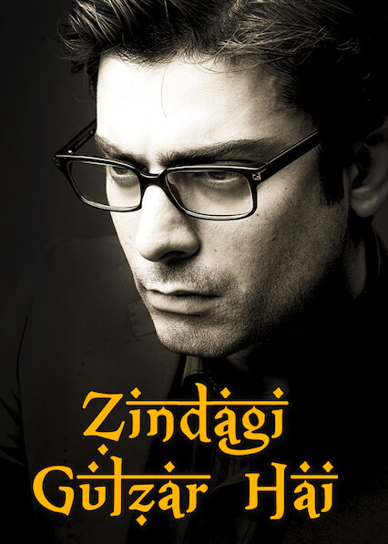 Zindagi Gulzar Hai on Netflix UK