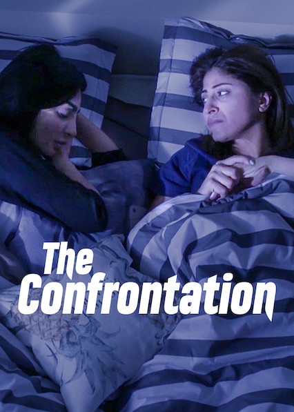 The Confrontation on Netflix UK