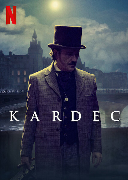 Kardec on Netflix UK