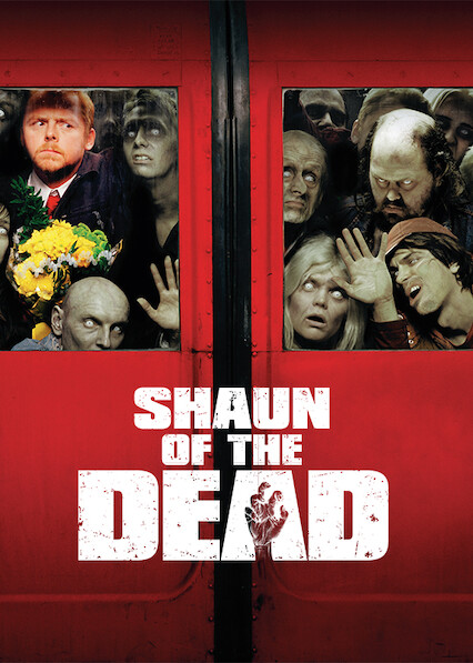 Shaun of the Dead on Netflix UK
