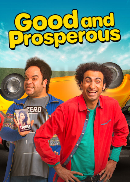 Good and Prosperous on Netflix UK