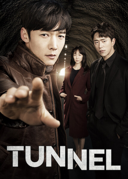 Tunnel on Netflix UK