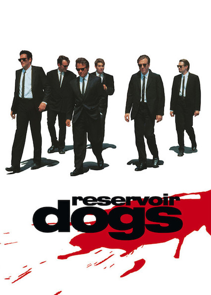Reservoir Dogs on Netflix UK