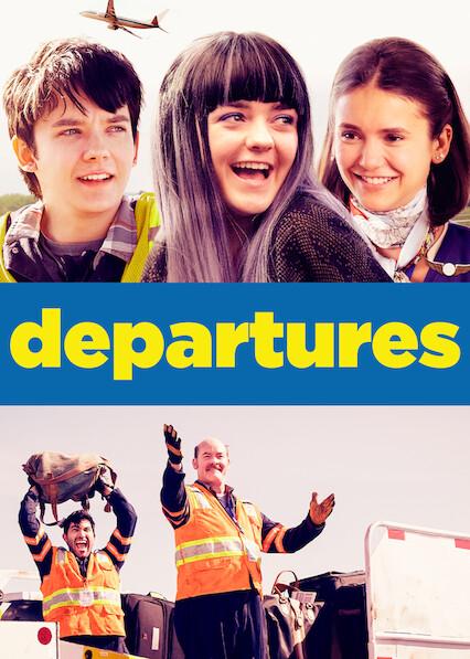 Departures on Netflix UK