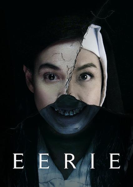 Eerie on Netflix UK