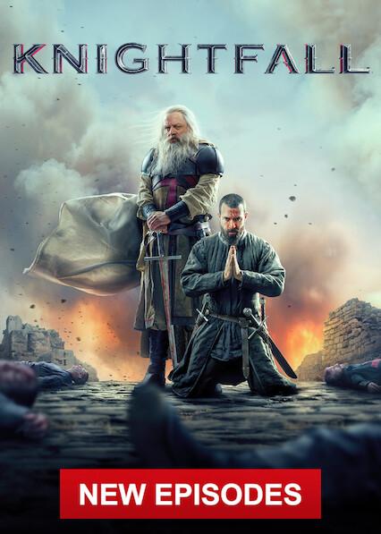Knightfall on Netflix UK
