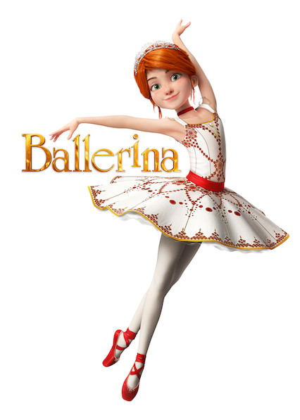 Ballerina on Netflix UK
