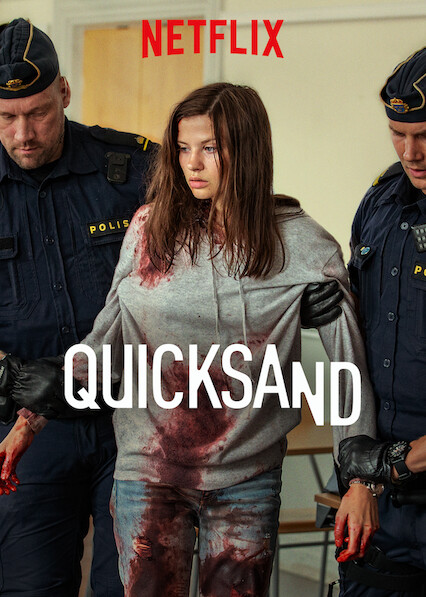 Quicksand on Netflix UK