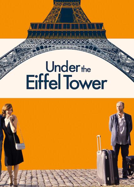Under the Eiffel Tower on Netflix