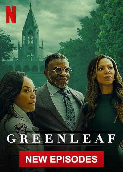 Greenleaf on Netflix UK