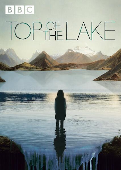 Top of the Lake on Netflix UK