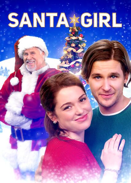 Santa Girl on Netflix