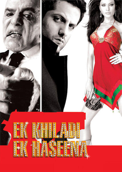 Ek Khiladi Ek Haseena on Netflix UK