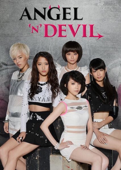 Angel 'N' Devil on Netflix