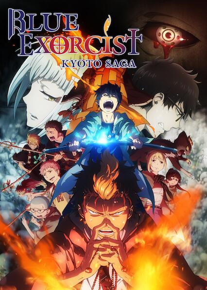 Blue Exorcist -Kyoto Saga-