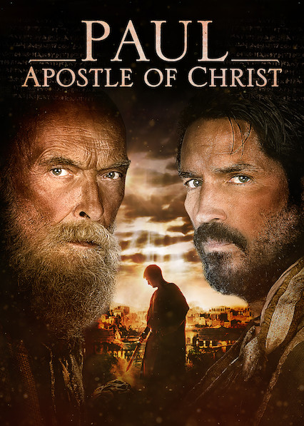 Paul, Apostle of Christ on Netflix UK