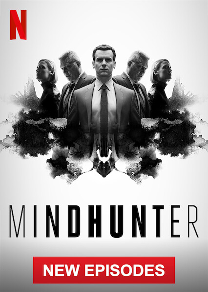MINDHUNTER on Netflix UK