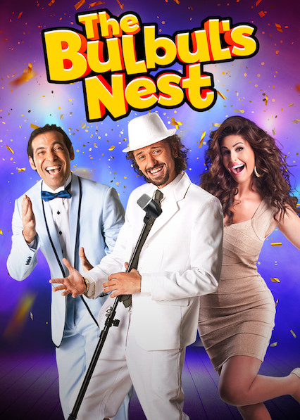 The Bulbul's Nest on Netflix UK