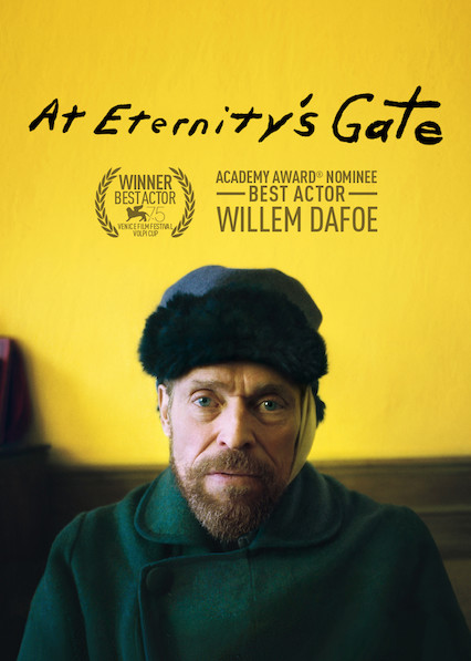 At Eternity's Gate on Netflix UK
