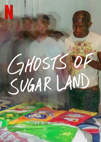 Ghosts of Sugar Land on Netflix UK
