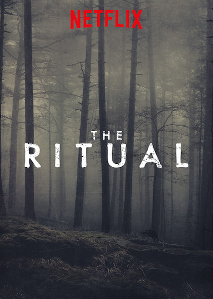 The Ritual on Netflix UK