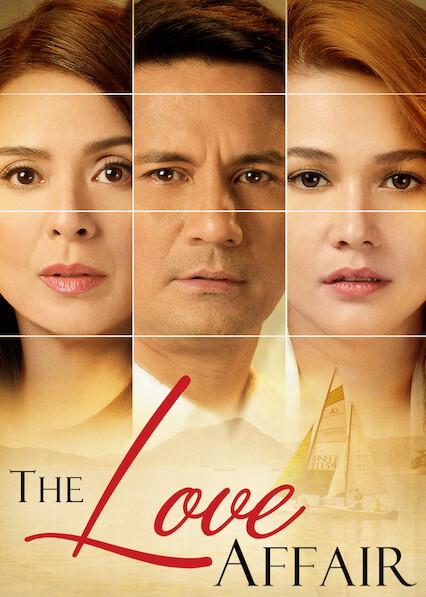 The Love Affair on Netflix