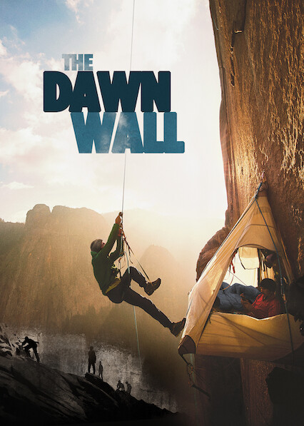The Dawn Wall on Netflix UK