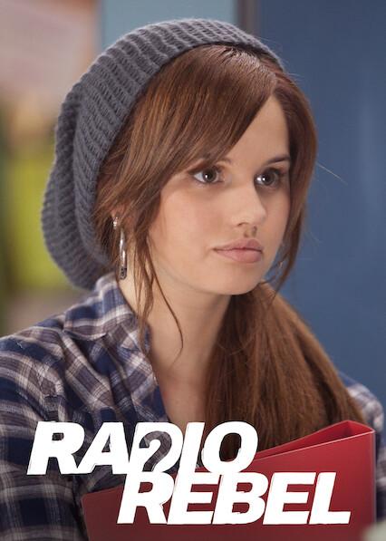 Radio Rebel on Netflix UK