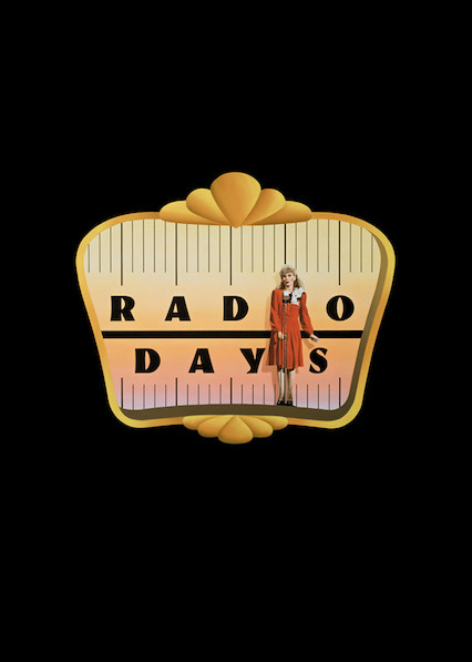 Radio Days on Netflix UK
