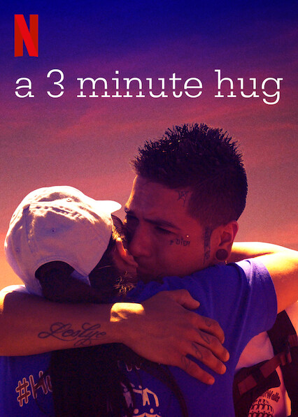A 3 Minute Hug on Netflix UK