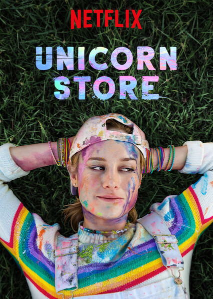 Unicorn Store on Netflix UK