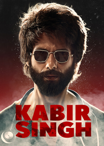 Kabir Singh on Netflix UK