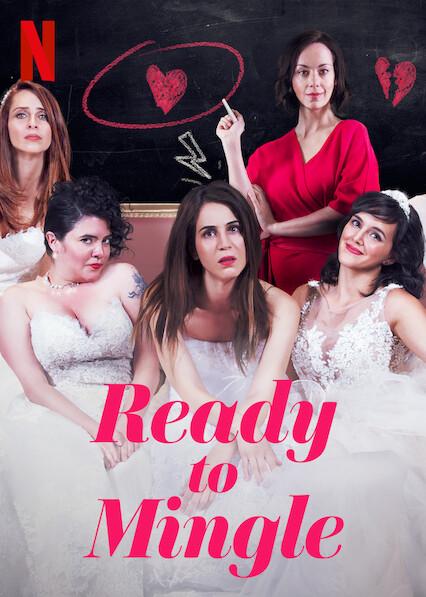 Ready to Mingle on Netflix UK