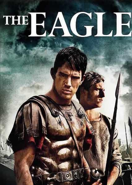 The Eagle on Netflix UK