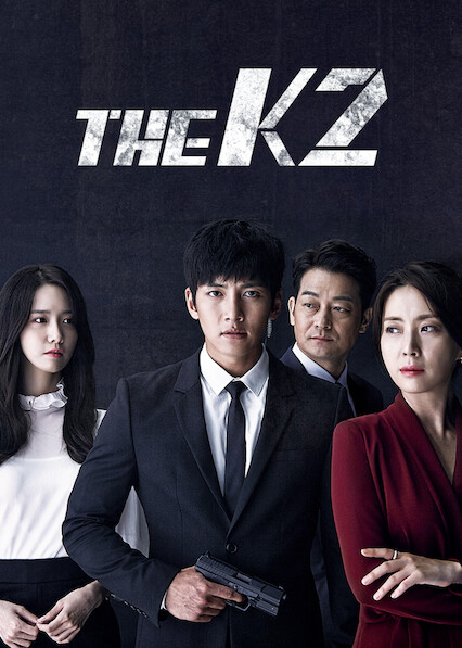 The K2 on Netflix UK