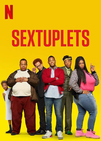 Sextuplets on Netflix UK