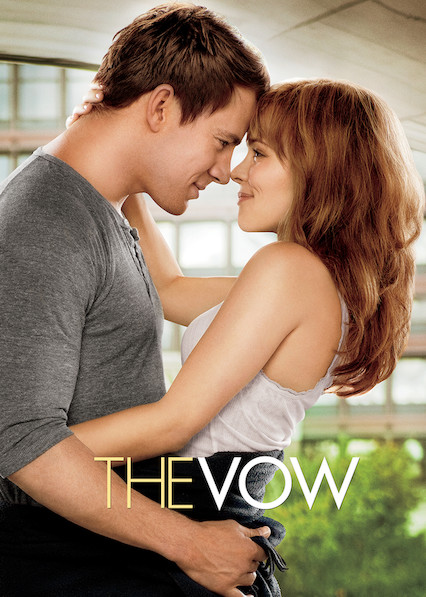 The Vow on Netflix UK