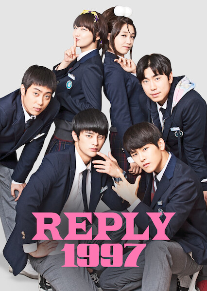 Reply 1997 on Netflix