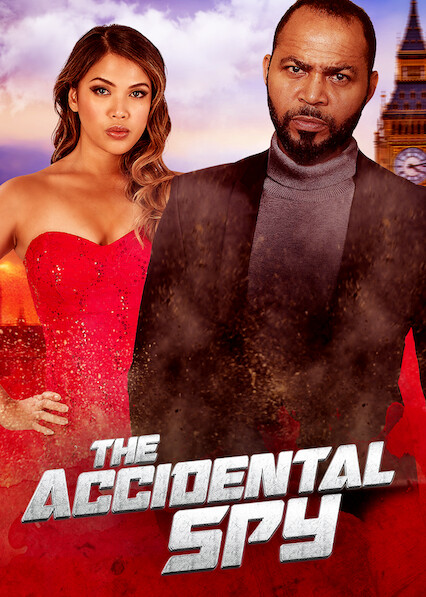 The Accidental Spy on Netflix UK