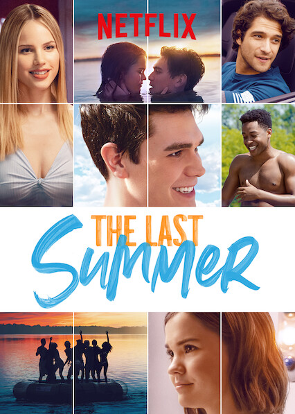 The Last Summer on Netflix