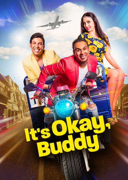 It's Okay, Buddy on Netflix UK