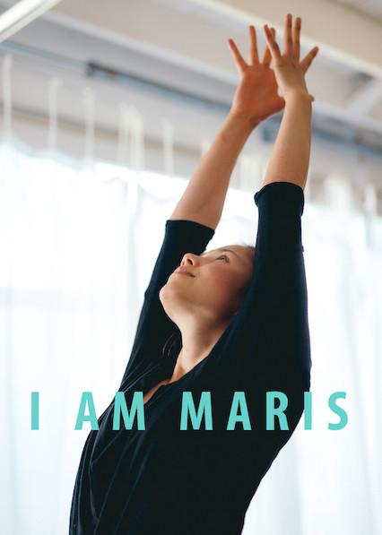 I Am Maris on Netflix UK