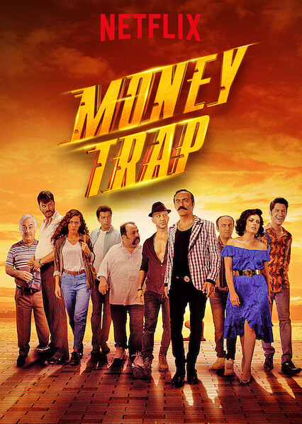 Money Trap on Netflix UK