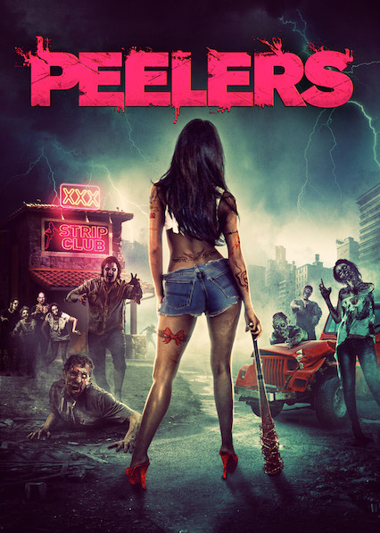 Peelers on Netflix UK