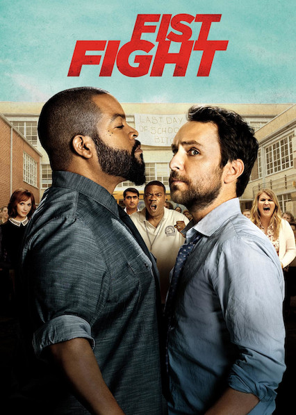 Fist Fight on Netflix UK