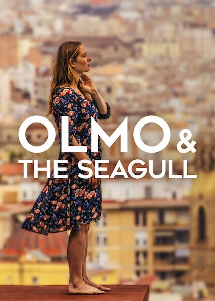 Olmo & the Seagull on Netflix UK
