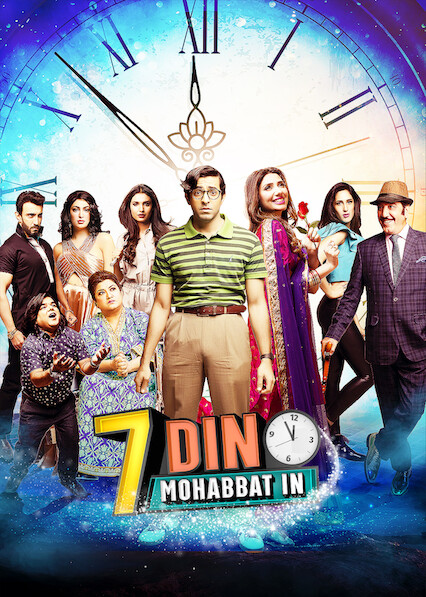 7 Din Mohabbat In on Netflix UK