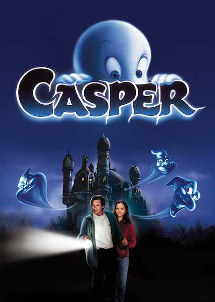 Casper on Netflix UK