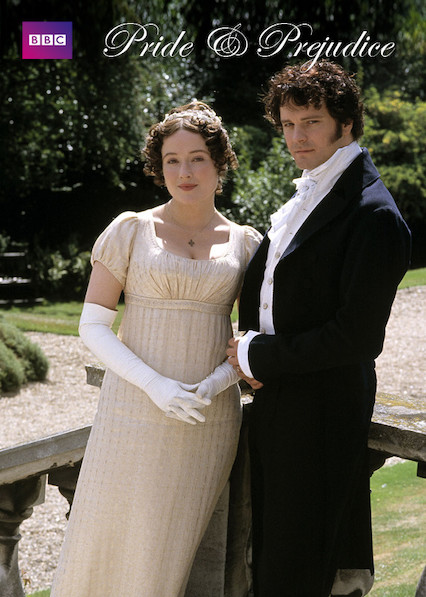 Masterpiece Classic: Pride and Prejudice on Netflix UK