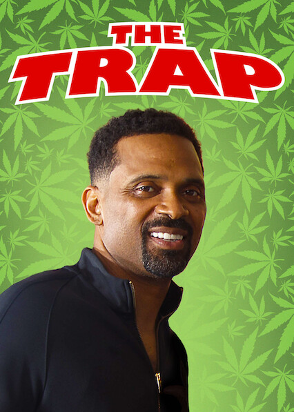 The Trap on Netflix